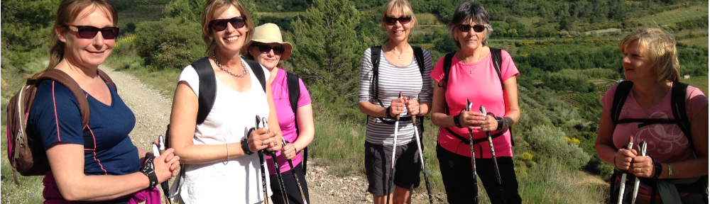 North Cheshire Nordic Walking Group