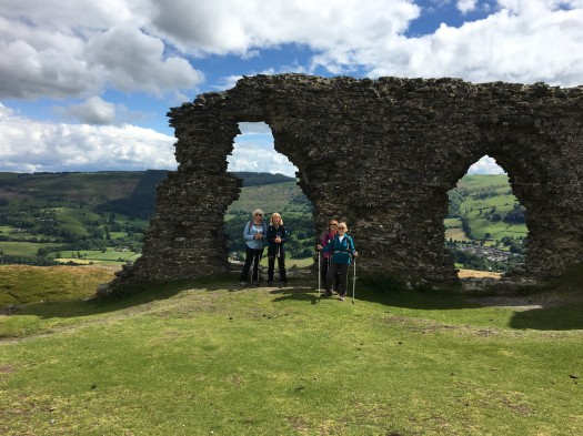 Llangollen Day Walk 1