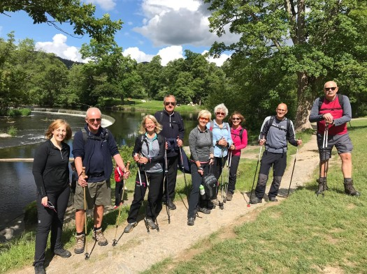 Llangollen Day Walk 4